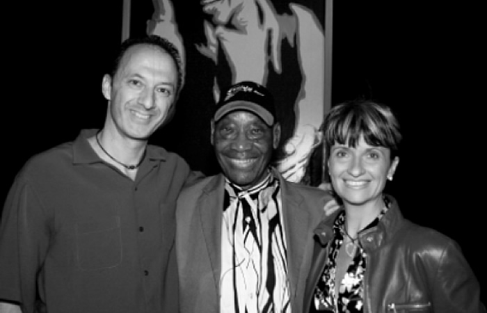 REMY KOUAKOU & ALICE MEI JAZZ ROOTS - FIBRES de Paris, Festival Jazz Swing