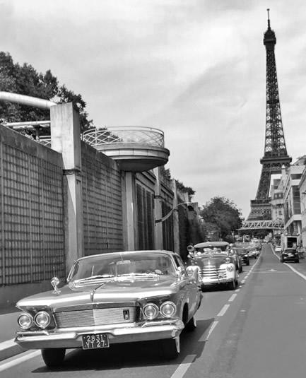 Marché retro vintage - FIBRES de Paris festival jazz swing